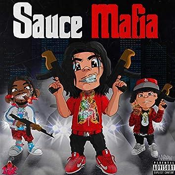 Sauce Mafia (feat. OhGeesy, Sauce Walka)