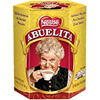 Nestle Mexican Chocolate Abuelita Drink Mix, 19 Ounce