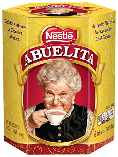 ABUELITA Mexican Hot Chocolate