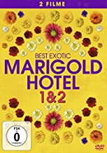Best Exotic Marigold Hotel 1&2 [Alemania] [DVD]