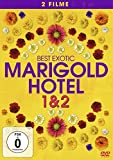 Best Exotic Marigold Hotel 1&2 [2 DVDs]
