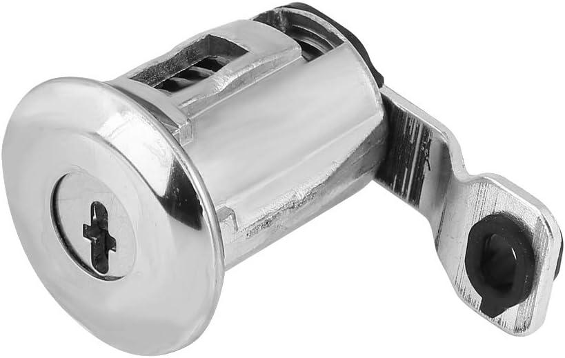 3 lock core Qiilu 252522 Set barilotto per serratura auto con chiavi per il partner Berlingo Xsara
