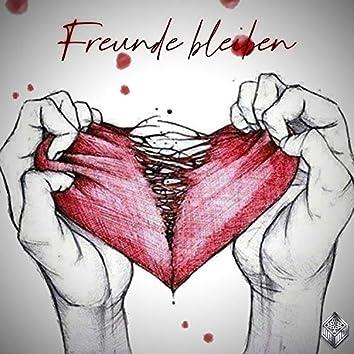 Freunde bleiben (feat. Eriz MC)