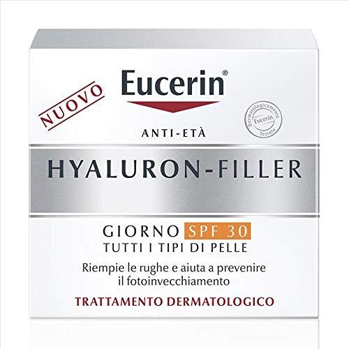 Eucerin Hyaluron-Filler - Crema Giorno SPF30, 50ml