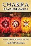 Chakra Cards