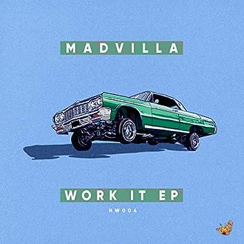 Work It EP