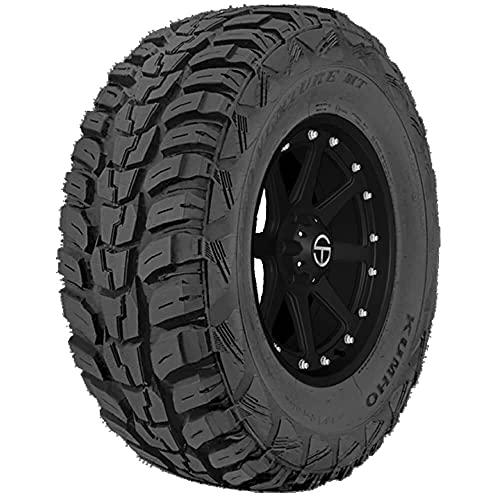 Kumho Road Venture MT KL71 Mud-Terrain Tire – 27X8.50R14 6-ply (1891613)
