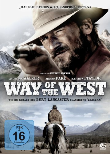 Way of the West