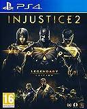 Injustice 2 Legendary Edition - PlayStation 4 [Importación francesa]