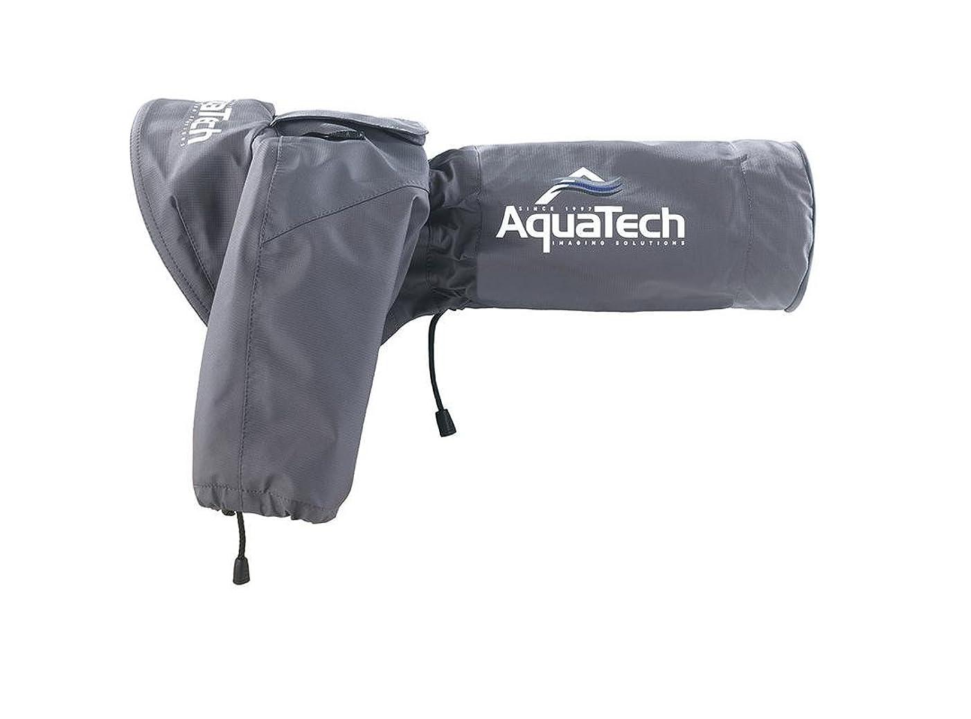 AquaTech?SSRC Medium Sport Shield Rain Cover for DLSR Cameras