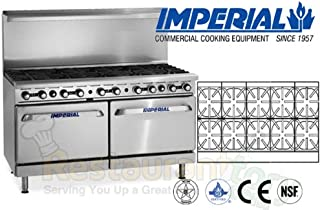 Best imperial commercial oven Reviews
