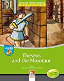 Theseus and the Minotaur (Helbling Young Readers Classics)