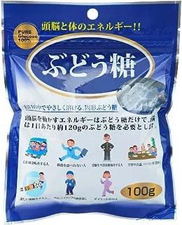 マルミ ぶどう糖 100g