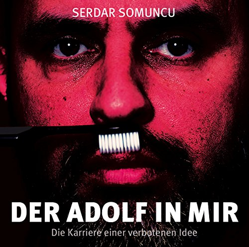 Der Adolf in mir audiobook cover art