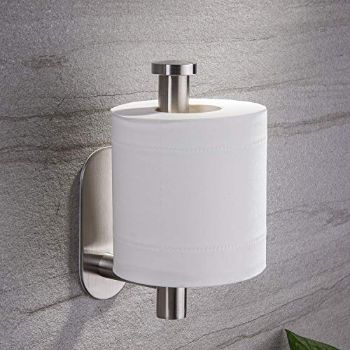 Our #7 Pick is the YIGII Toilet Paper Holder