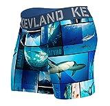 KEVLAND Mens Underwear - Predator (Medium)