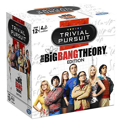 Eleven Force Trivial Bite The Big Bang Theory (82899),