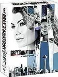 グレイズ・アナトミー シーズン14 コレクターズ BOX Part1 [DVD] - エレン・ポンピオ, ケリー・マクレアリー, ジェームズ・ピッケンズ Jr., カテリーナ・スコーソン, ケヴィン・マクキッド