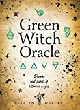 Green Witch Oracle Cards - Discover Real Secrets of Natural Magick