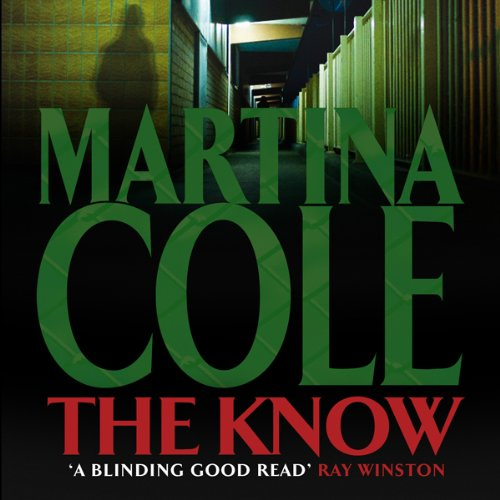 The Know audiobook cover art