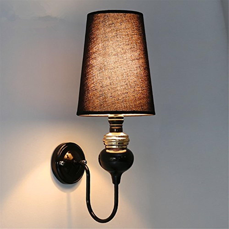 Firsthgus Glatte minimalistische moderne Schlafzimmer Nachttisch Korridor Gang Wandlampe