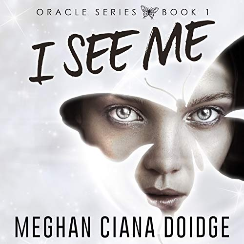 I See Me audiobook cover art
