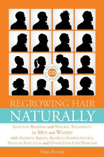 regrowing hair naturally - 2