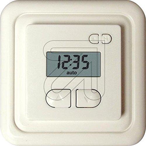EGB Zeitschaltuhr Duomatic 50A weiß 7082-50 AZ WW