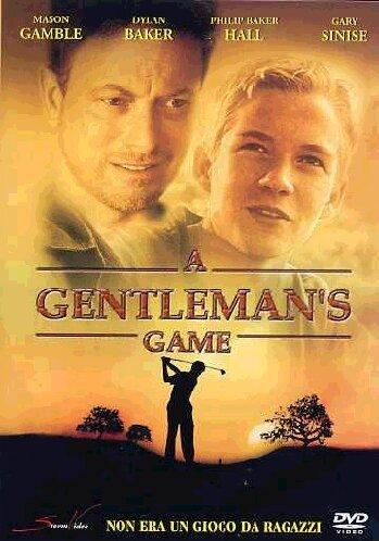Gentleman's Game [Italia] [DVD]