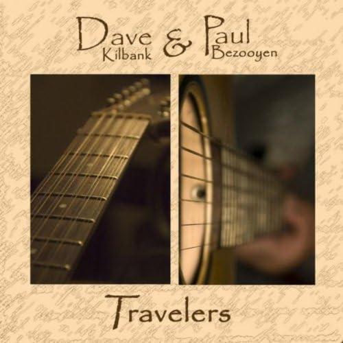 Dave Kilbank & Paul Bezooyen