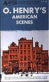 O.HENRY'S AMERICAN SCENES (YL 12)