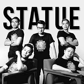 Statue (feat. Alpha Omega & Rey Hart)