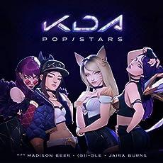 Pop/Stars