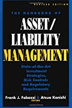 The Handbook of Asset/Liability Management: State-of-the-Art Investment Strategies, Risk Controls and Regulatory Requirements