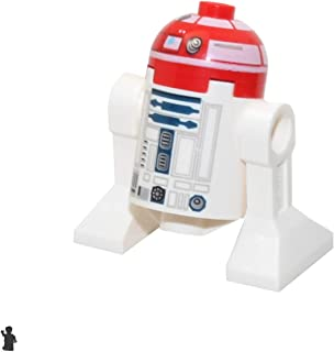 LEGO Star Wars Minifigure - Astromech Droid (R3-T2) 2018 from 75198