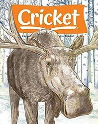 Cricket - Best Magazine for Kids