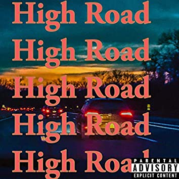 High Road (feat. Justis)