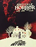 The Amityville Horror (Blu-ray Disc, 2009, Checkpoint Sensormatic Widescreen)