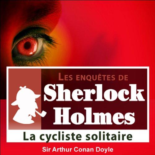 La cycliste solitaire cover art