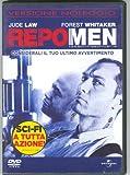 REPO MEN - Jude Law - REPOMEN - REPO MAN