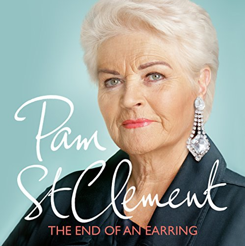 The End of an Earring audiobook cover art