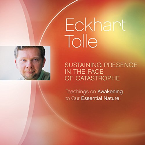 Sustaining Presence in the Face of Catastrophe cover art