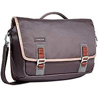 Timbuk2 Command Messenger Bag (Carbon / Molasses)