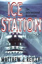 Ice Station: A Shane Schofield Thriller