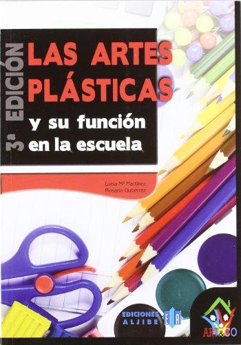 Las artes plásticas y su función en la escuela (Art&Co)