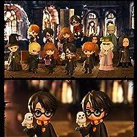 Harry Potterハリー・ポッター POPMART フィギュア12種①