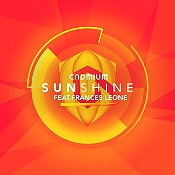 Sunshine (feat. Frances Leone)