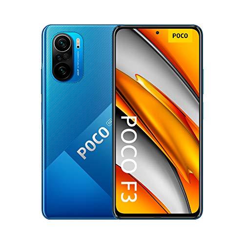 Xiaomi Poco F3 -...