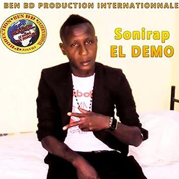 Sonirap El Demo (Ana Kanmoxodi)