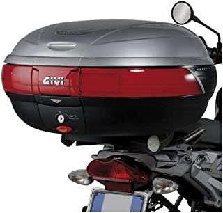 GIVI SR689 Monokey Topcase Mounting Plate for BMW R1200GS (04-12)